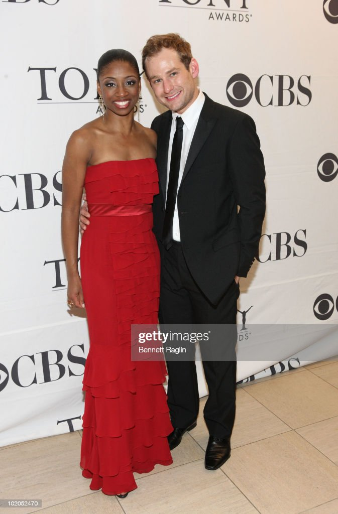 64th Annual Tony Awards - Media Room