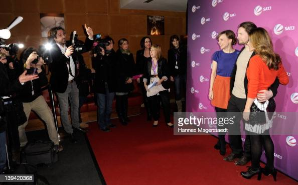Nadja becker stock photos and pictures getty images for Die wanderhure