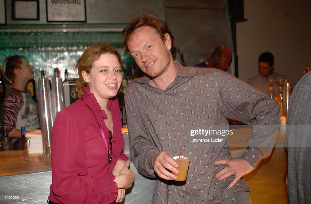 Jared harris getty images for 24 hour salon new york
