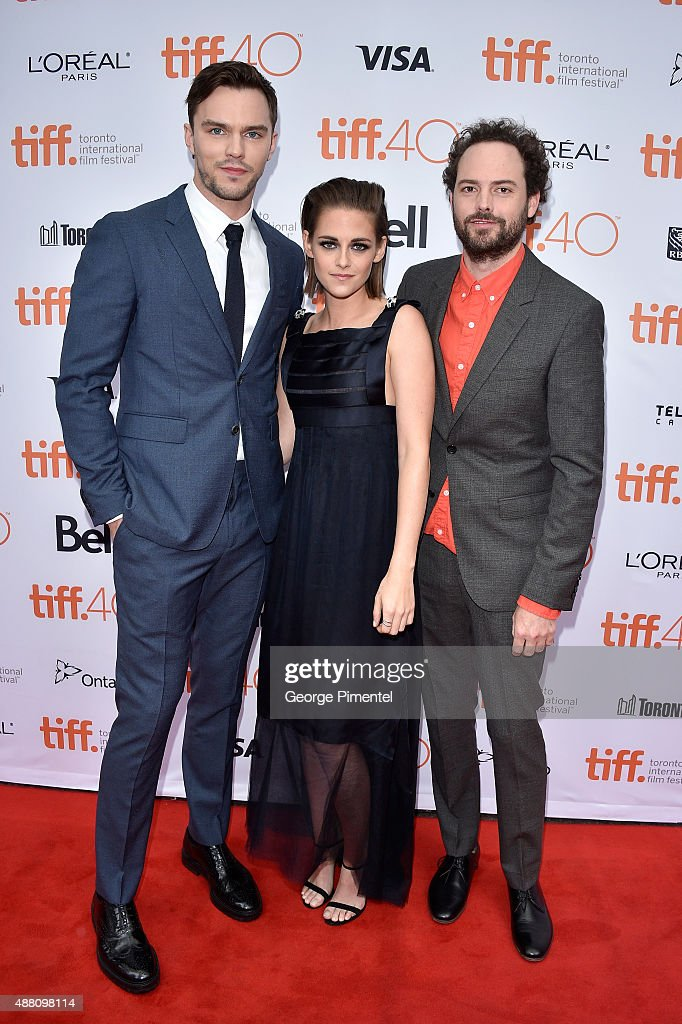 "2015 Toronto International Film Festival - ""Equals"" Premiere - Red Carpet"