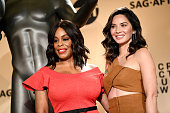 24th Annual Screen Actors Guild Awards Nominations...