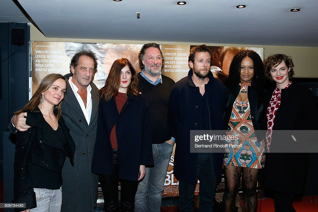 Actors of the movie Raphaelle Bruneau Vincent Lindon Valerie Donzelli JeanHenri Compere Director of the movie Joachim Lafosse Actresses of the movie...