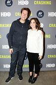 "San Francisco Premiere of ""Crashing"" Season 2 From HBO"