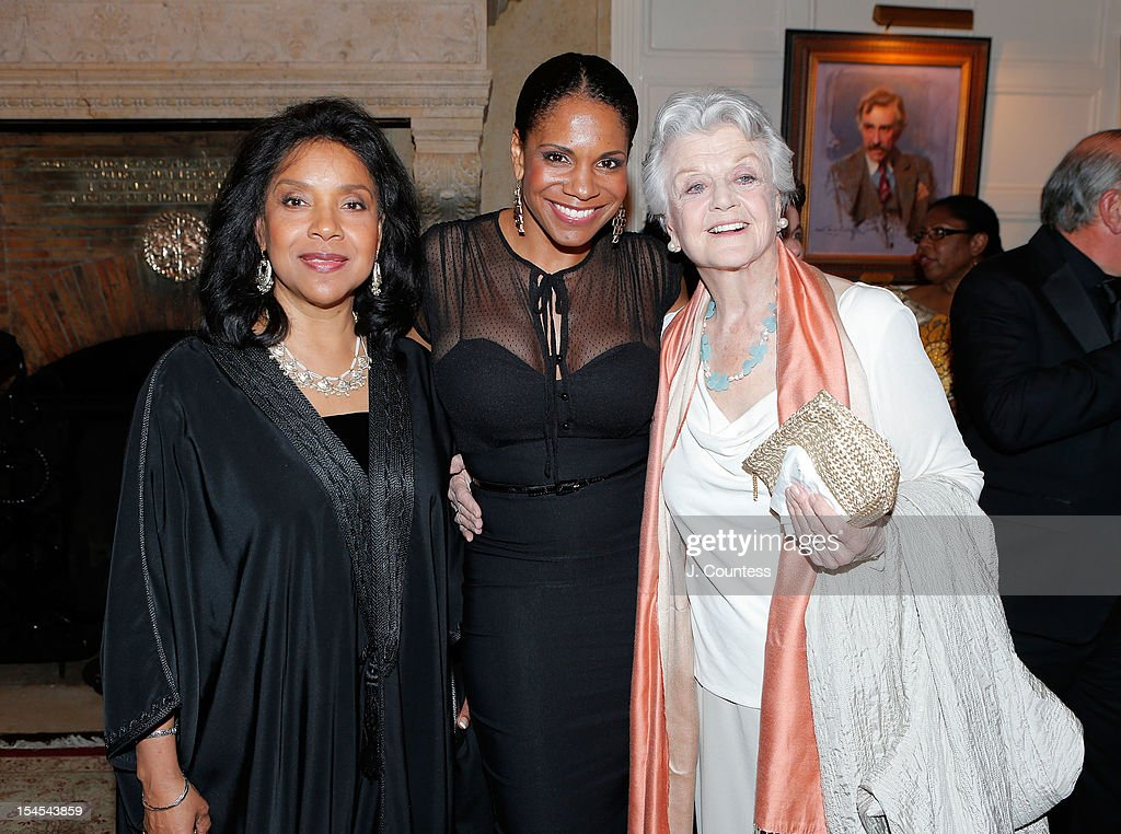 The Players Host Pipe Night Gala Honoring Audra McDonald