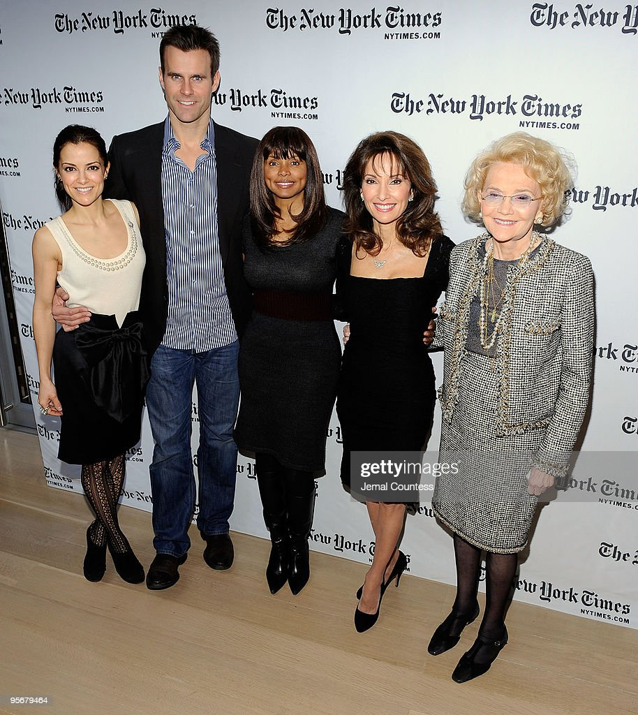 9th Annual New York Times Arts & Leisure Weekend - Day 3