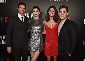 "Special Screening Of Netflix's ""When We First Met"" -..."