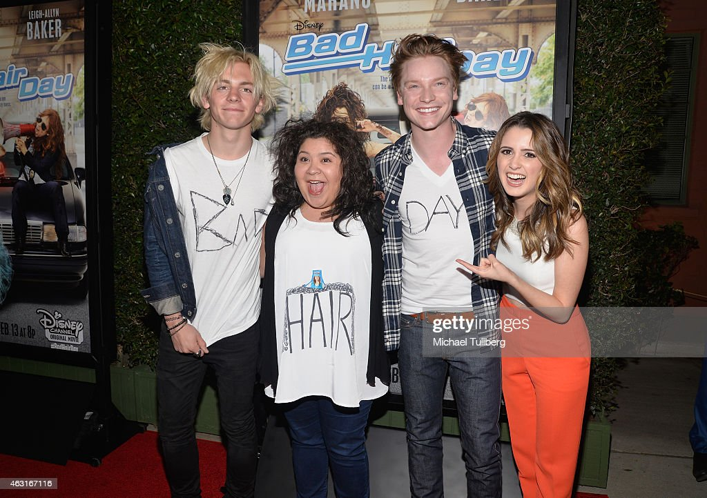 "Disney Channel Original Movie ""Bad Hair Day"" Los Angeles Premiere"