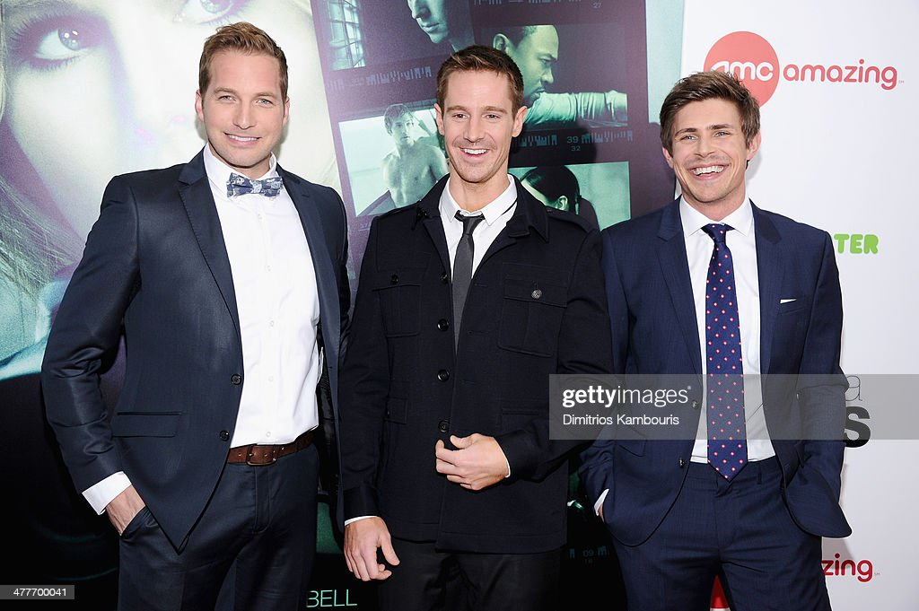 Jason Dohring | Getty Images