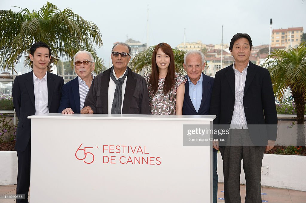 """Like Someone In Love"" Photocall - 65th Annual Cannes Film Festival"