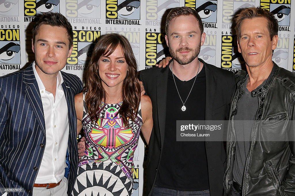 Comic-Con International 2014 - Day 4