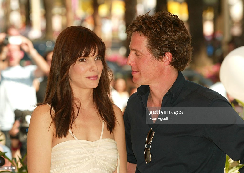 55th Cannes Film Festival May 25 Two Weeks Notice Photo Call – Two Weeks Notice