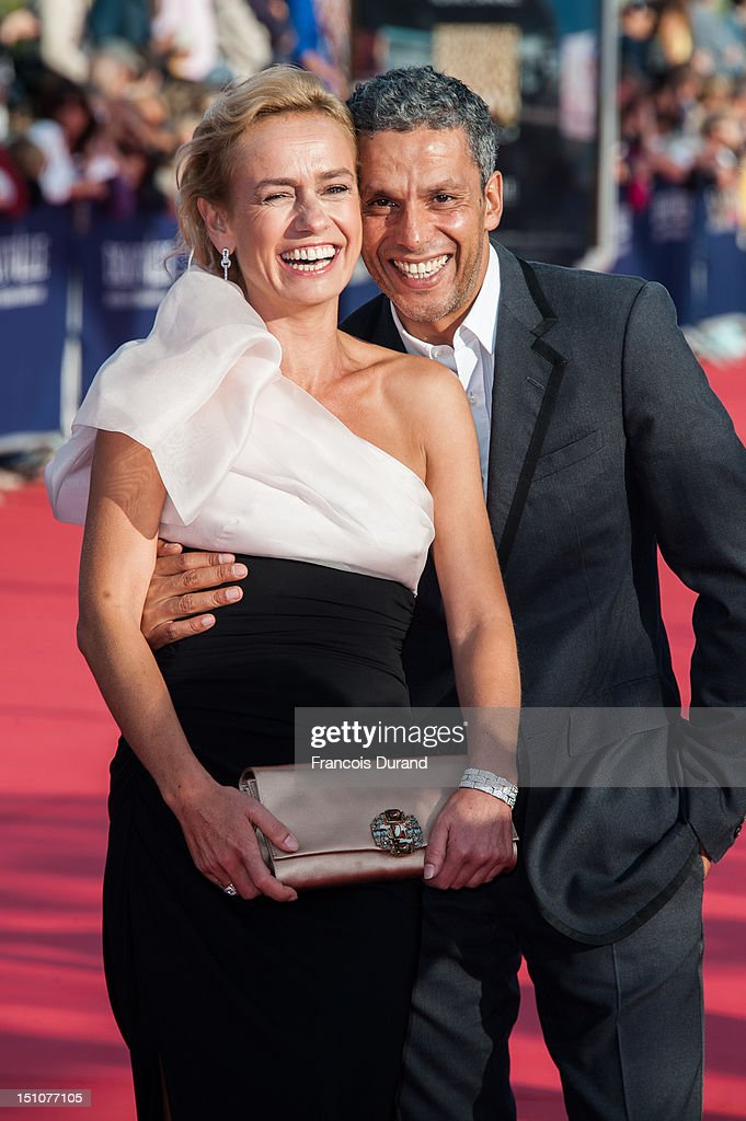 Opening Ceremony - 38th Deauville American Film Festival