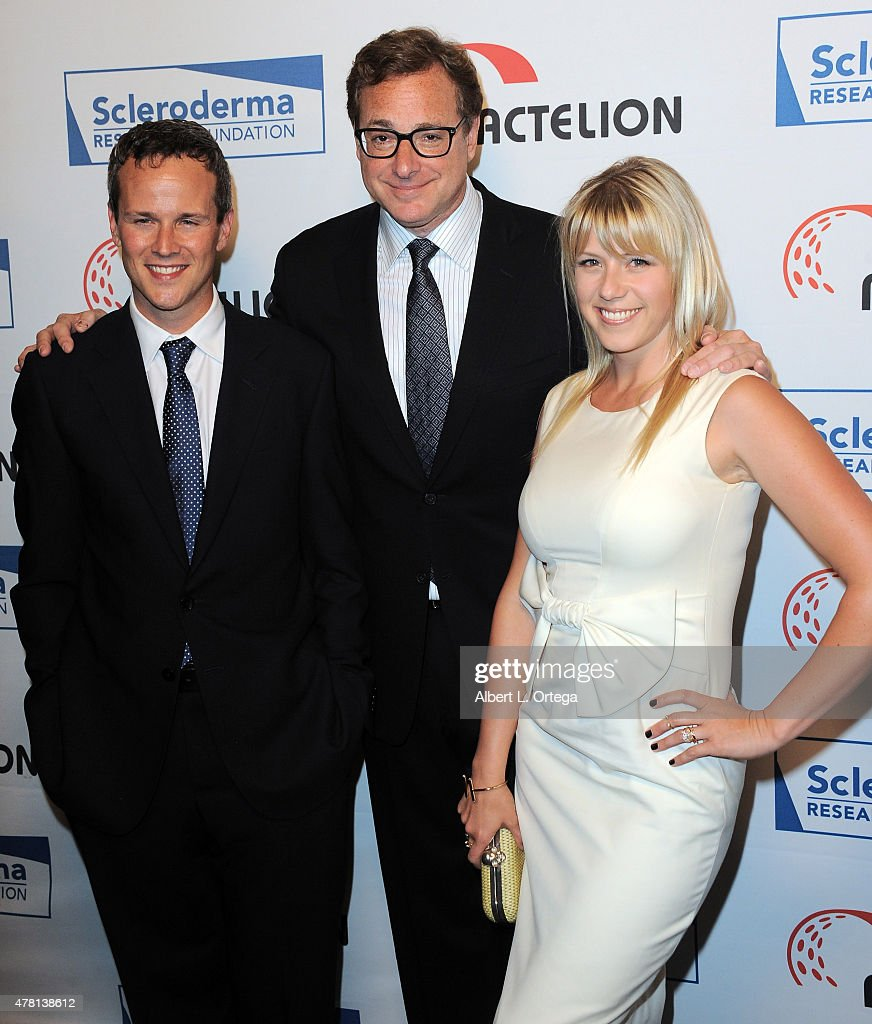 """Cool Comedy - Hot Cuisine"" To Benefit The Scleroderma Research Foundation - Arrivals"