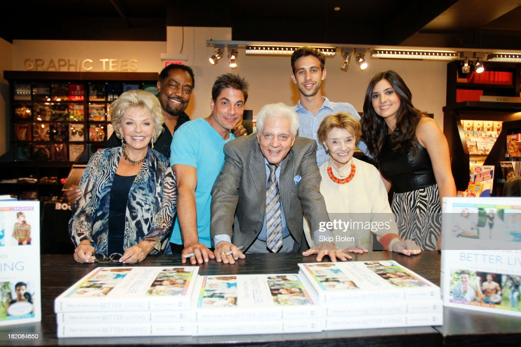 """""""Days Of Our Lives: Better Living"""" Book Tour In Birmingham, AL"""