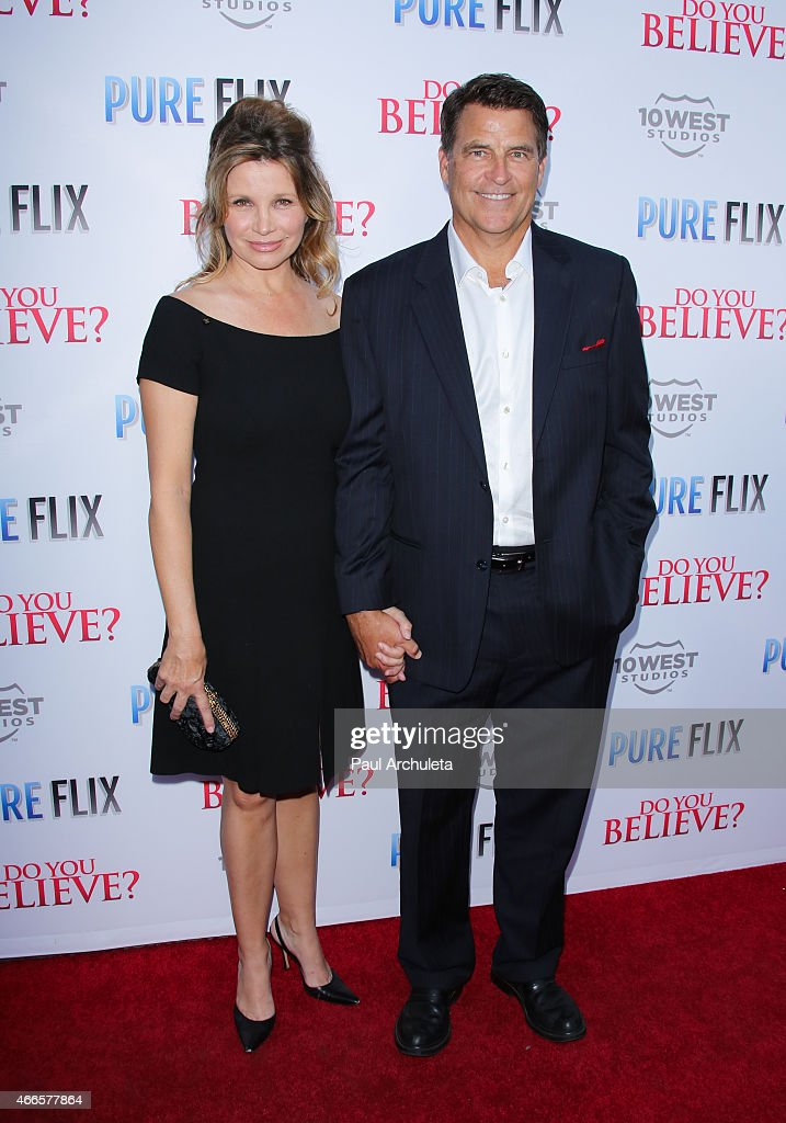 """""""Do You Believe?"""" Los Angeles Premiere 
