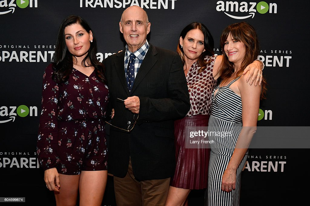 "Amazon ""Transparent"" Screening in Washington D.C."