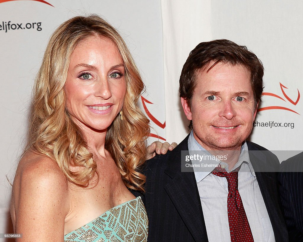 """A Funny Thing Happened On The Way To Cure Parkinson's"" Benefit - Arrivals"