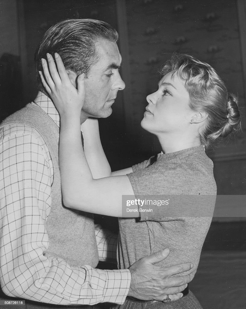 tyrone power and zena walker pictures getty images
