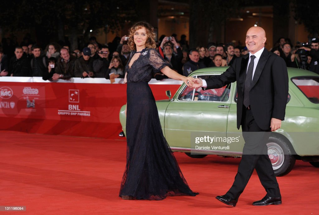 The 6th International Rome Film Festival - 'La Kryptonite Nella Borsa' Premiere