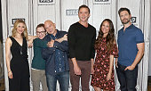 """Build Presents The Cast Of """"The Tick"""""""