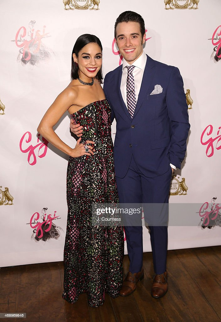 """""""Gigi"""" Broadway Opening Night - After Party"""