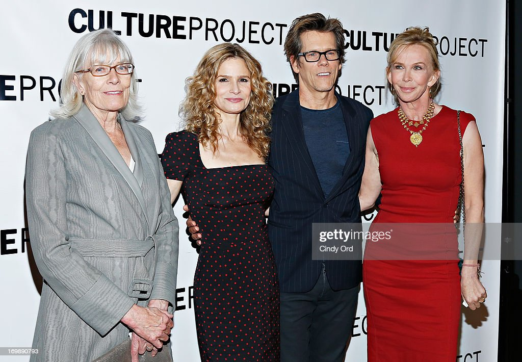 Culture project gala getty images for Kevin bacon and kyra sedgwick news