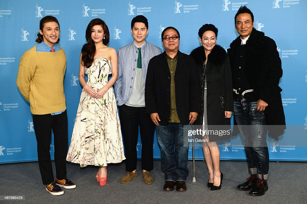 'The Midnight After' Photocall - 64th Berlinale International Film Festival