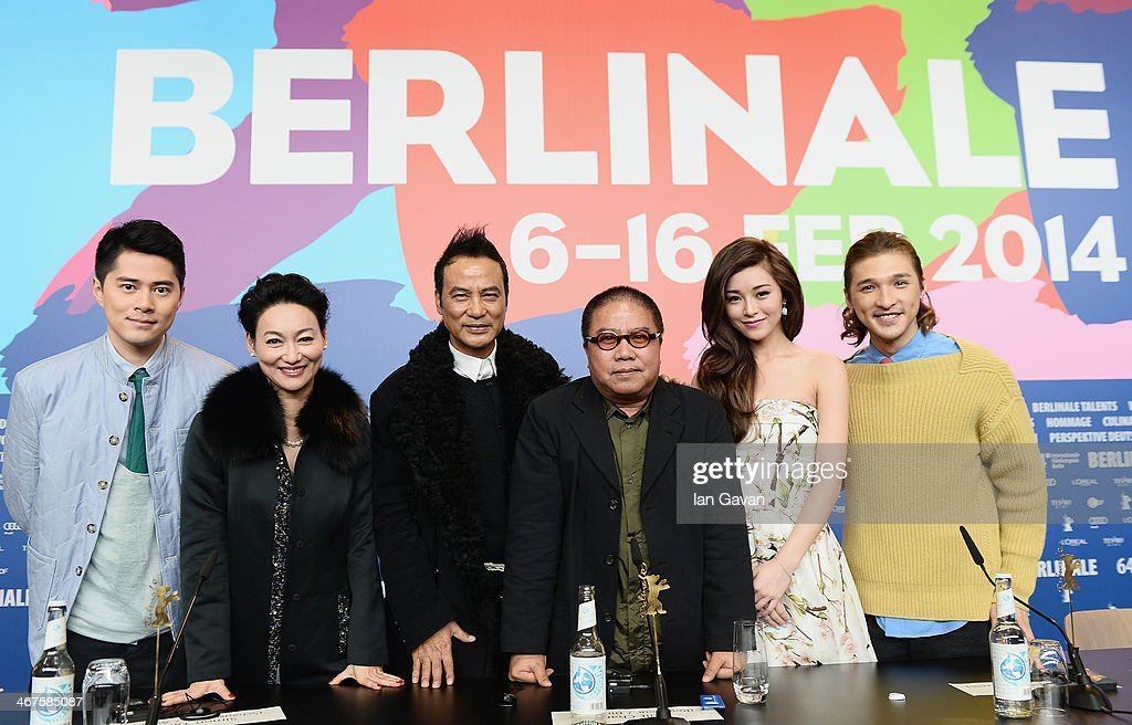 'The Midnight After' Press Conference - 64th Berlinale International Film Festival