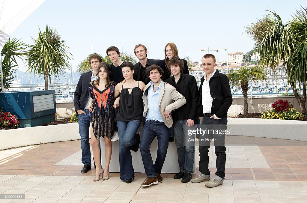 Lights Out - Photocall:63rd Cannes Film Festival