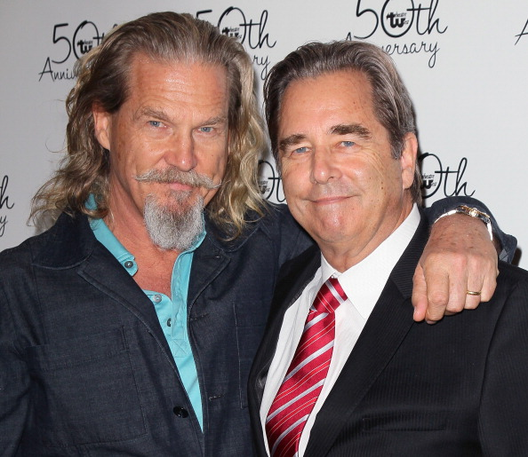 Beau Bridges Stock Pho...