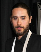 Actor/singer Jared Leto attends the 39th Annual Los Angeles Film Critics Association Awards at InterContinental Hotel on January 11 2014 in Century...