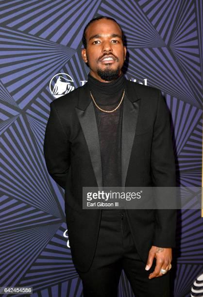 Actor/singer Luke James attends BET Presents the American Black Film Festival Honors on February 17 2017 in Beverly Hills California