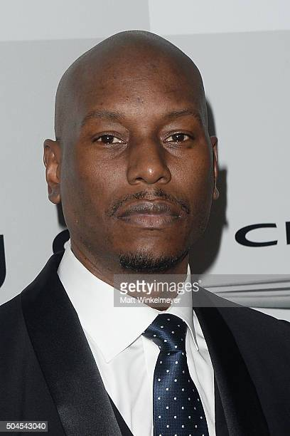 Singer tyrese gibson think