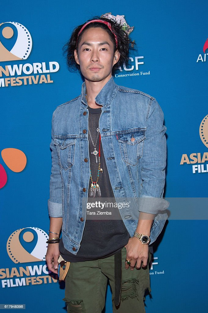 2nd Annual Asian World Film Festival - Opening Night - Arrivals