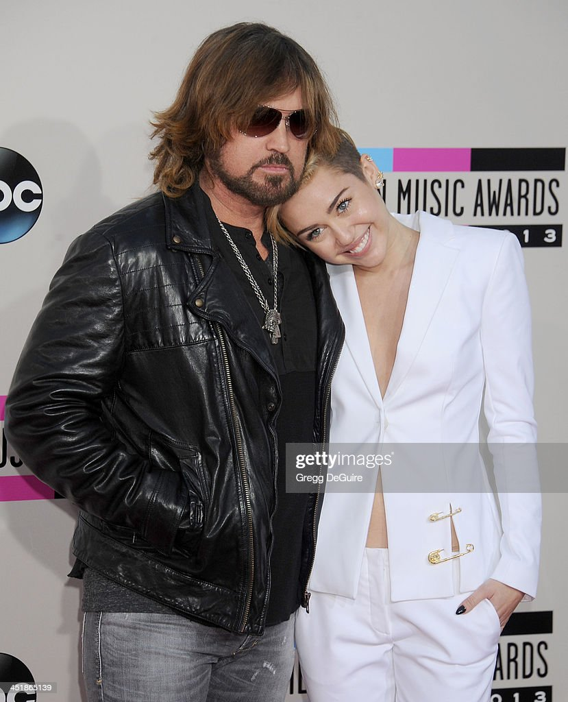 top people billy ray cyrus