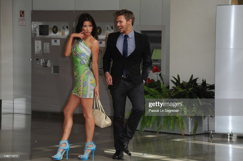 52nd Monte Carlo TV Festival - 'The Bold And The Beautiful'