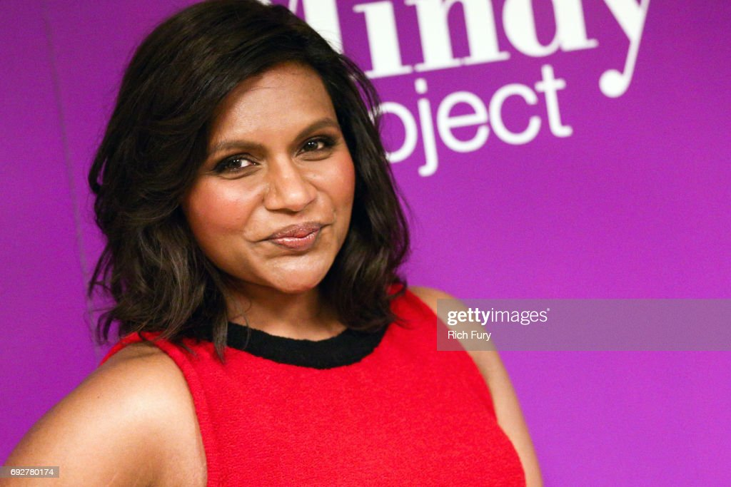 #2 - Mindy Kaling earned $13m for the sixth and final season of her self-titled 'The Mindy Project.' Not bad at all for a previous 'Office' paper pusher...