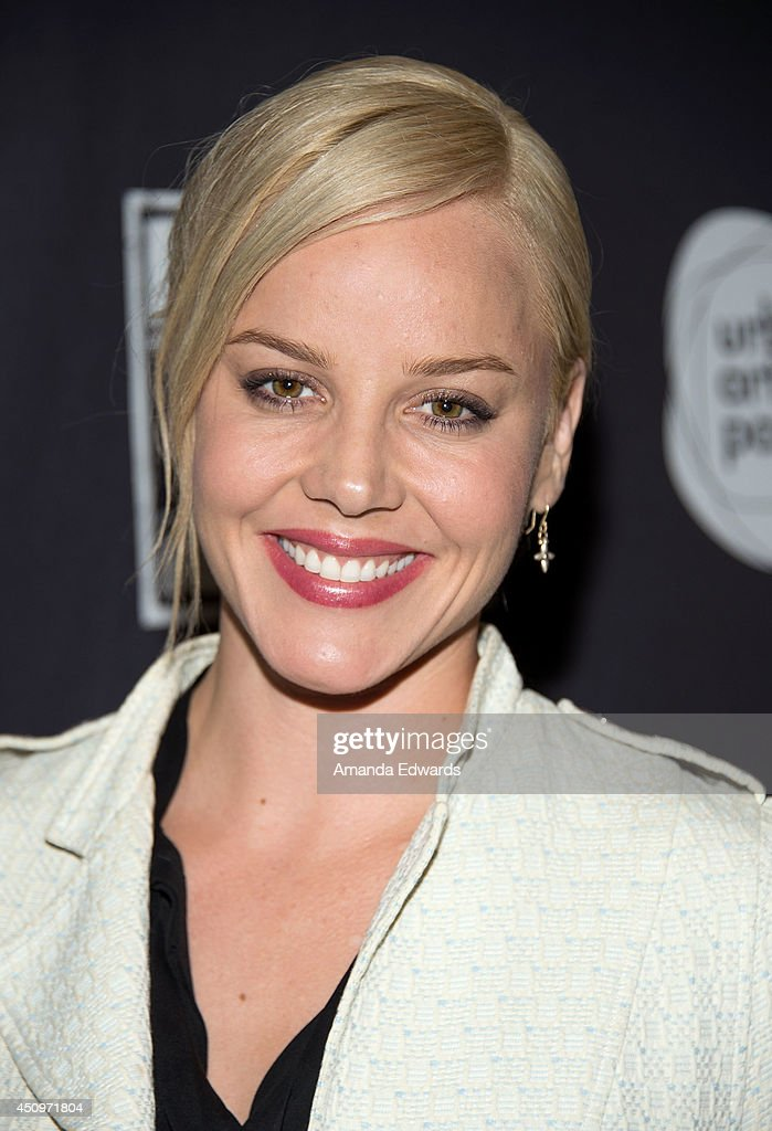 Actress <a gi-track='captionPersonalityLinkClicked' href=/galleries/search?phrase=Abbie+Cornish&family=editorial&specificpeople=213603 ng-click='$event.stopPropagation()'>Abbie Cornish</a> arrives at the after-party for the 4th annual production of The 24 Hour Plays In Los Angeles benefitting Urban Arts Partnership at The Shore Hotel on June 20, 2014 in Santa Monica, California.