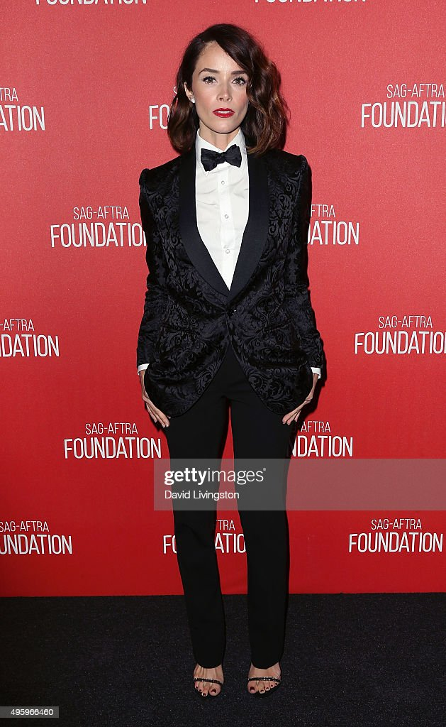 Screen Actors Guild Foundation 30th Anniversary Celebration - Arrivals