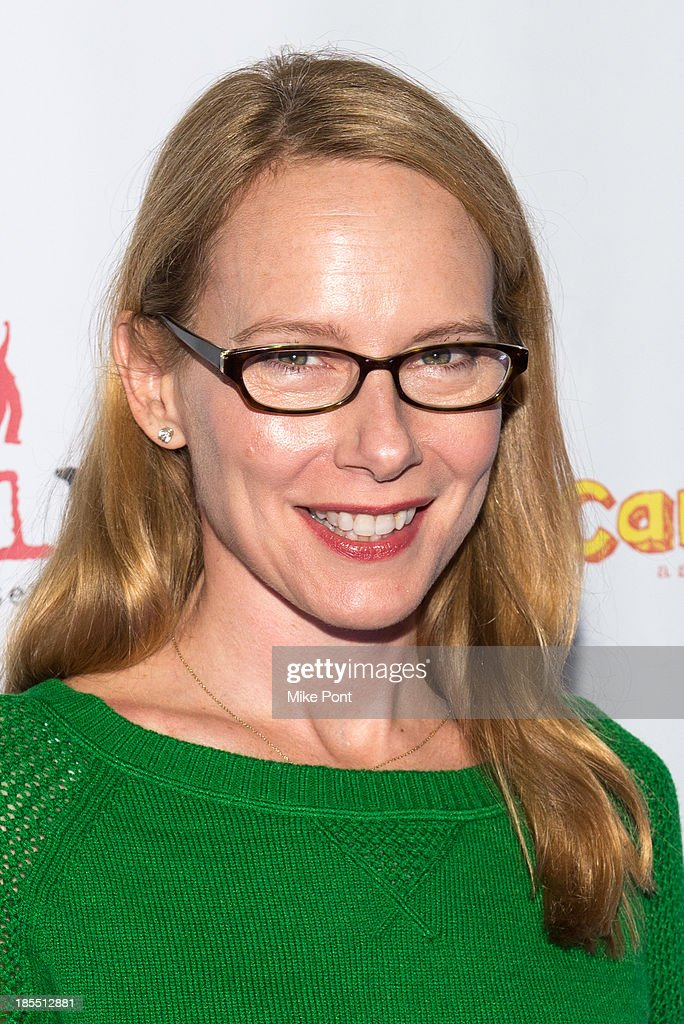 Actress Actress <a gi-track='captionPersonalityLinkClicked' href=/galleries/search?phrase=Amy+Ryan&family=editorial&specificpeople=227236 ng-click='$event.stopPropagation()'>Amy Ryan</a> attends the Paul Rudd 2nd Annual All-Star Bowling Benefit at Lucky Strike on October 21, 2013 in New York City.
