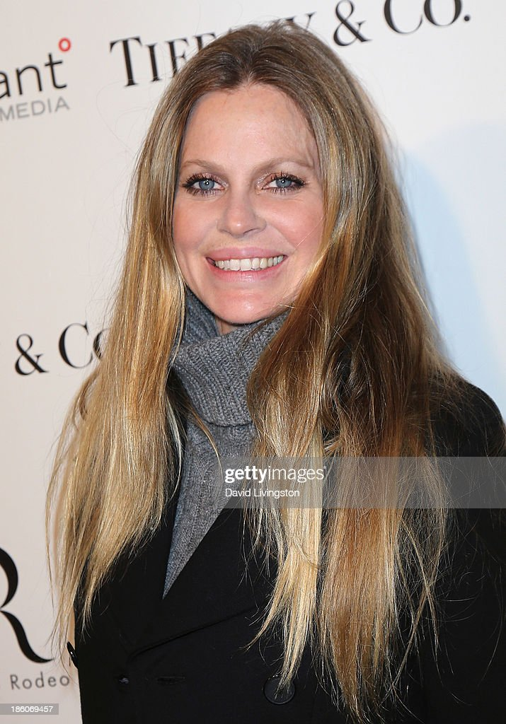 Actress Actress <a gi-track='captionPersonalityLinkClicked' href=/galleries/search?phrase=Kristin+Bauer&family=editorial&specificpeople=3164038 ng-click='$event.stopPropagation()'>Kristin Bauer</a> van Straten attends the Amanda Foundation's Annual Bow Wow Beverly Hills Halloween event at Two Rodeo on October 27, 2013 in Beverly Hills, California.