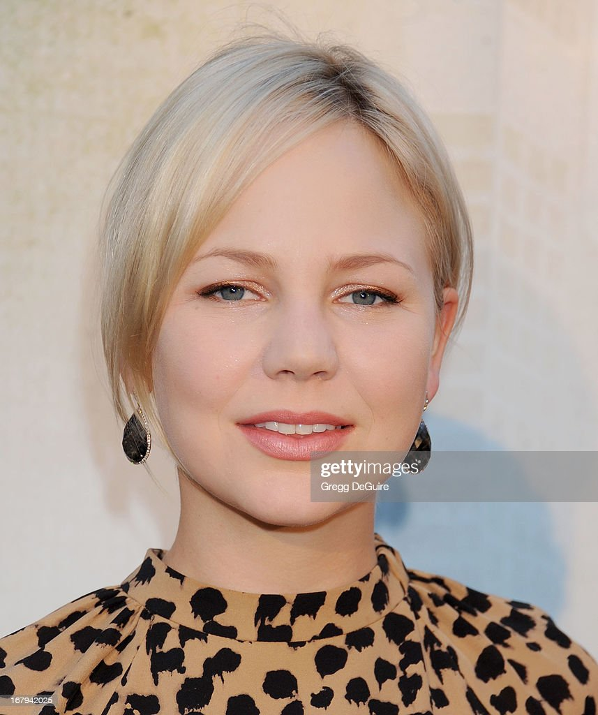 Actress <a gi-track='captionPersonalityLinkClicked' href=/galleries/search?phrase=Adelaide+Clemens&family=editorial&specificpeople=4687667 ng-click='$event.stopPropagation()'>Adelaide Clemens</a> arrives at the Los Angeles premiere of 'Generation UM' at ArcLight Hollywood on May 2, 2013 in Hollywood, California.