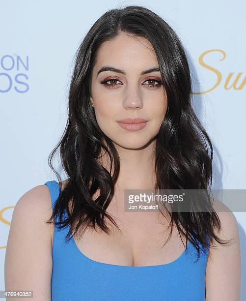 Adelaide Kane Stock Photos and Pictures