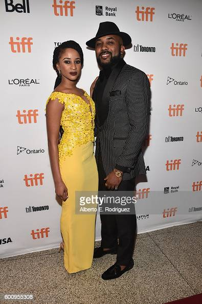 Image result for Banky W's engagement to Adesua Etomi