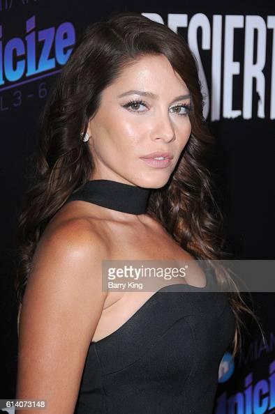 Adriana Fonseca Nude Photos 44
