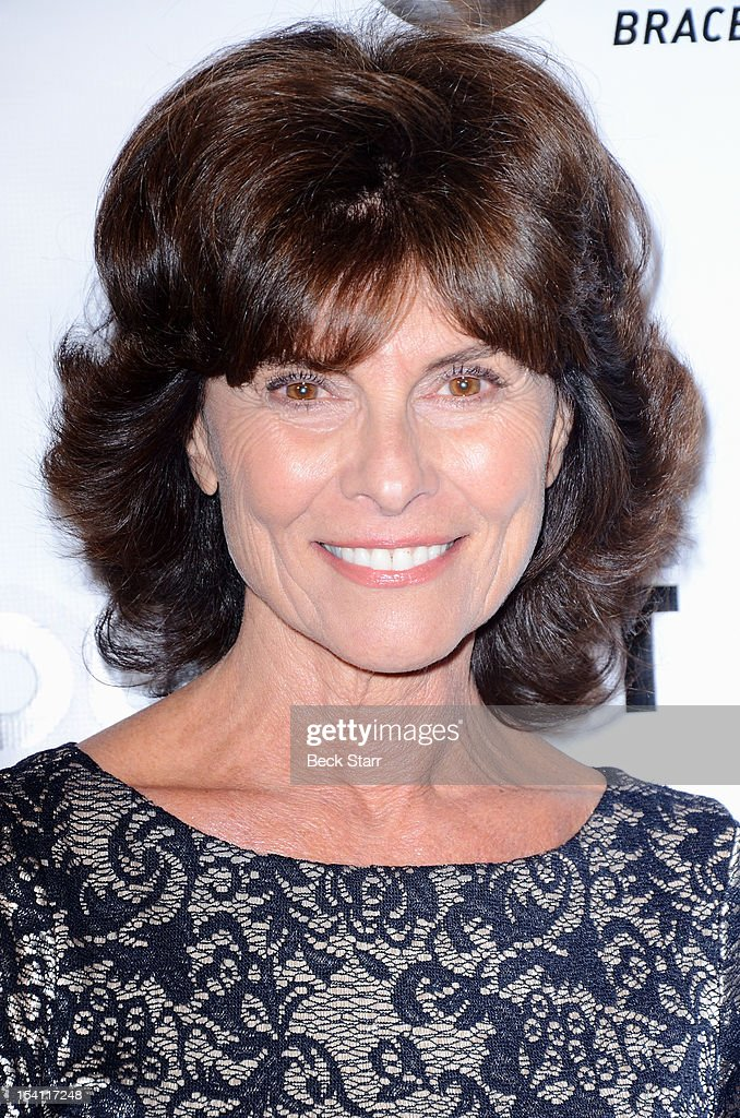 Actress Adrienne Barbeau arrives at the 2012 Outfest Legacy Awards at Orpheum Theatre on October 13, 2012 in Los Angeles, California.