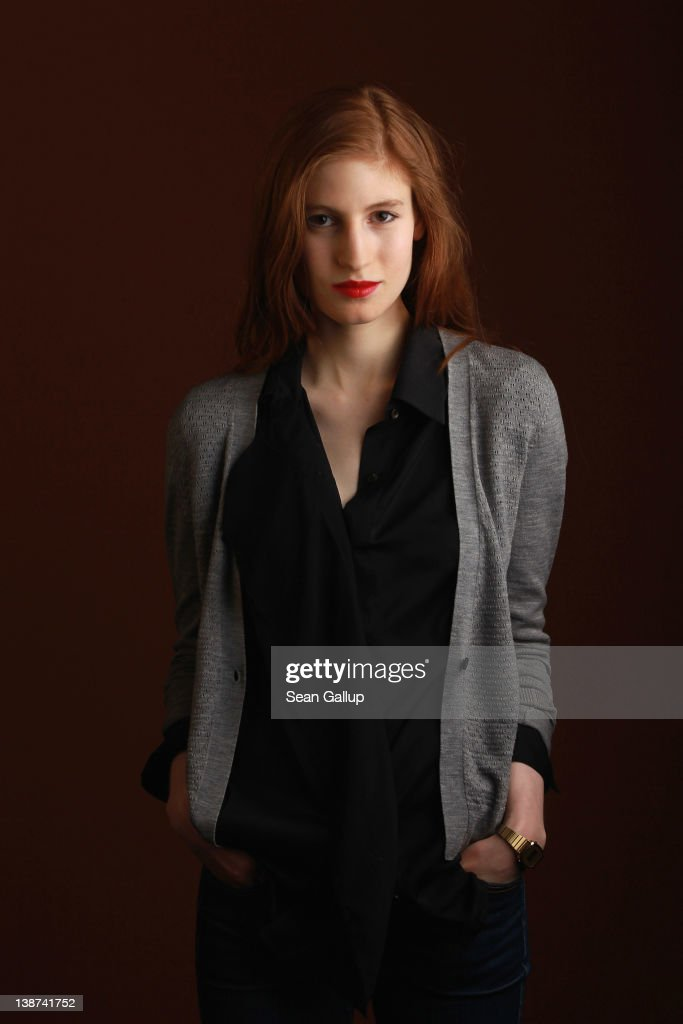 """Coming Home"" Portrait Session - 62nd Berlinale International Film Festival"