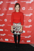 Actress Ahna O'Reilly attends the 'Fruitvale' premiere at The Marc Theatre during the 2013 Sundance Film Festival on January 19 2013 in Park City Utah