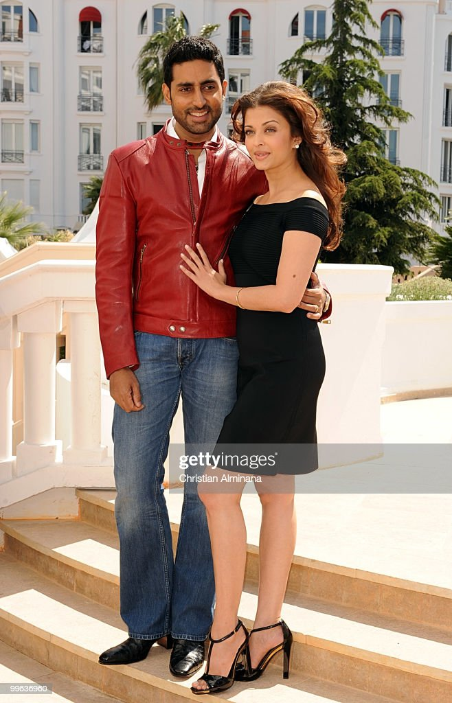 "63rd Annual Cannes Film Festival - ""Raaven"" Photo Call"
