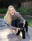 """Celebrities Visit Hallmark's """"Home and Family"""""""